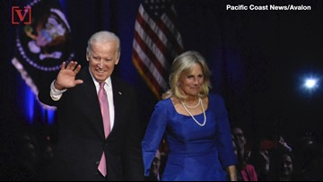 Jill Biden Urges Voters to Pick 'Electability' of Her Husband Over Other Candidates' 'Better Policies'