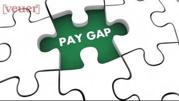 Major Financial Companies Look To Close Gender Pay Gap By Hiring More Men