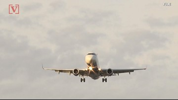 Drunk Passenger Allegedly Urinates on Luggage on American Airlines Flight