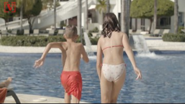 This Is How You Can Avoid Infections At A Beach Or Pool