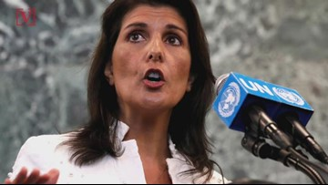 Heather Nauert will be nominated as UN ambassador, reports say