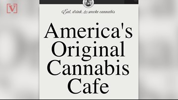 CA Cafe Aims to Pair Farm-to-Table Food & Weed... Legally