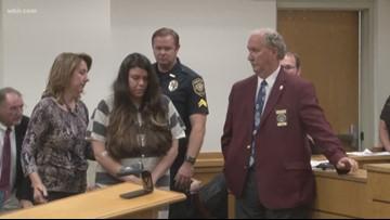 Warrant: Children found unresponsive in bathtub possibly given Benadryl