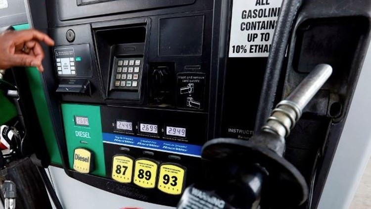 A gas shortage this summer isn't caused by what you think it is