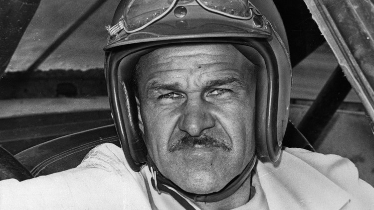NASCAR will finally give Wendell Scott's family the trophy from his 1963 win