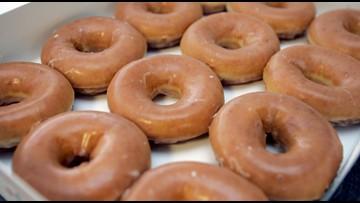 Krispy Kreme celebrates its birthday with BOGO dozen doughnuts for $1