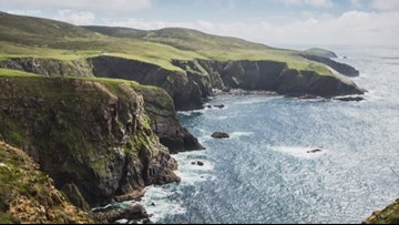 Remote island off Ireland looking for someone to manage its coffee shop