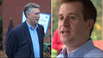 North Carolina's 9th district could require a new election amid fraud allegations, expert says