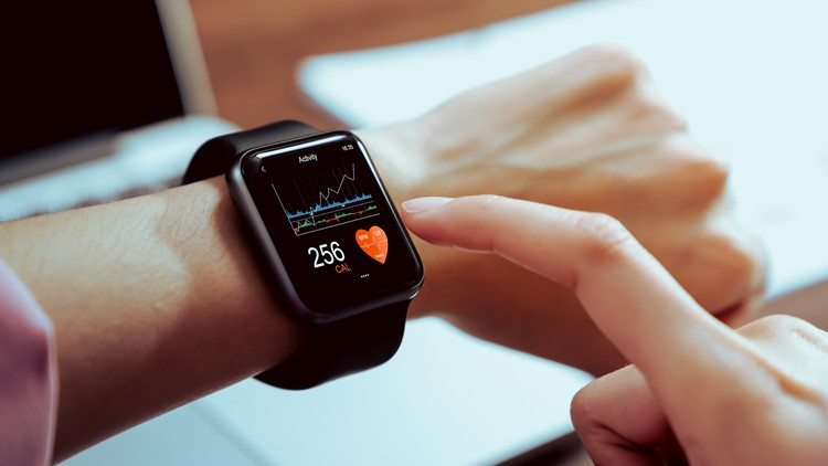 Could your smartwatch be the key to earlier detection of COVID-19? Researchers say most likely