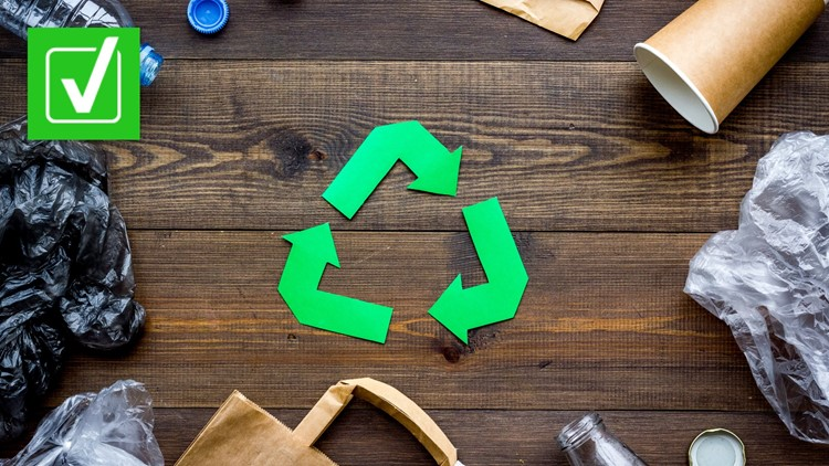 5 common household items you can recycle to protect the planet