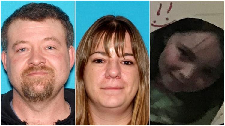 Amber Alert canceled, missing 3-year-old found safe