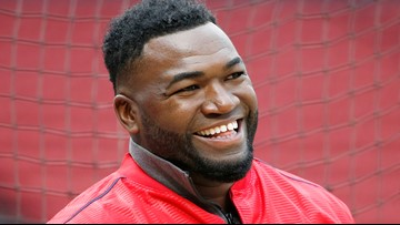 David Ortiz hospitalized with gunshot wound, out of danger