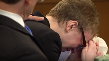 'I shoulda stopped, I shoulda stopped.' Jurors hear mom describe how she beat daughter to death