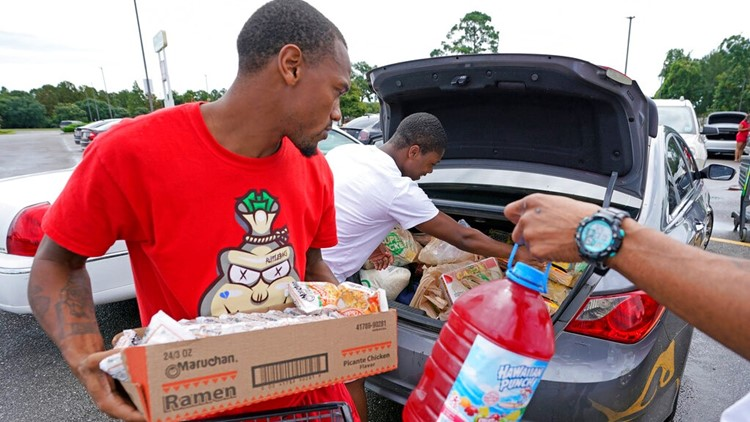 How to help with Hurricane Ida relief