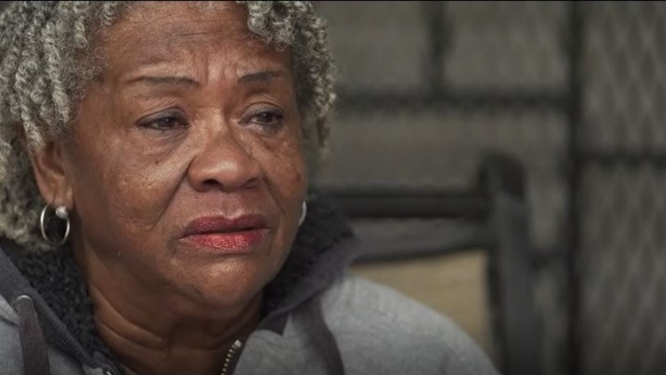 Police haven't explained how they mistakenly detained an elderly Black couple and raided their home