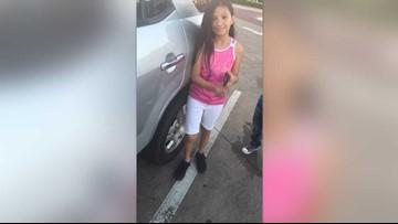 12-year-old girl killed in Mesquite school bus crash
