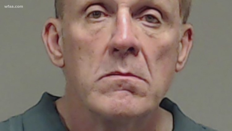 North Texas man impersonating law enforcement pulls over off-duty officer, police say