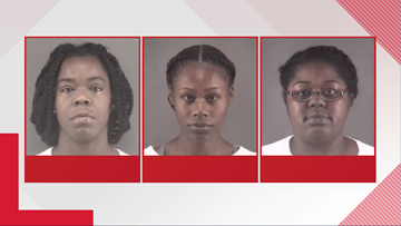 Women accused of running fight club at assisted living facility
