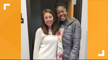 Teacher battling lupus to get kidney from her daughter's teacher
