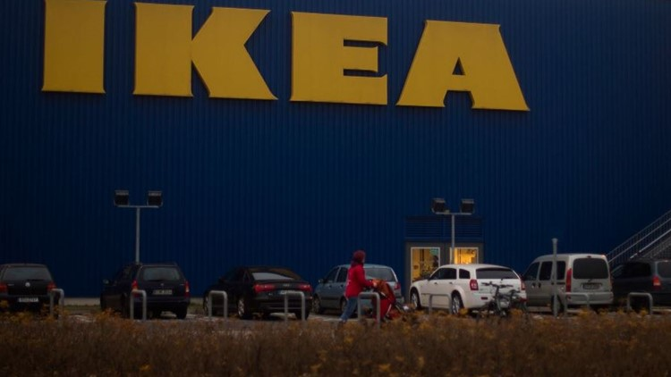 IKEA is closing its only American factory and shifting production to Europe
