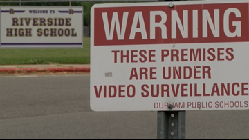 Report: High school sex room uncovered after live video stream shows students