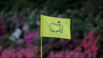 DeChambeau, Koepka share lead at Masters