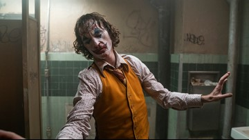 Florida theater cancels all showings of 'Joker' due to negative attention