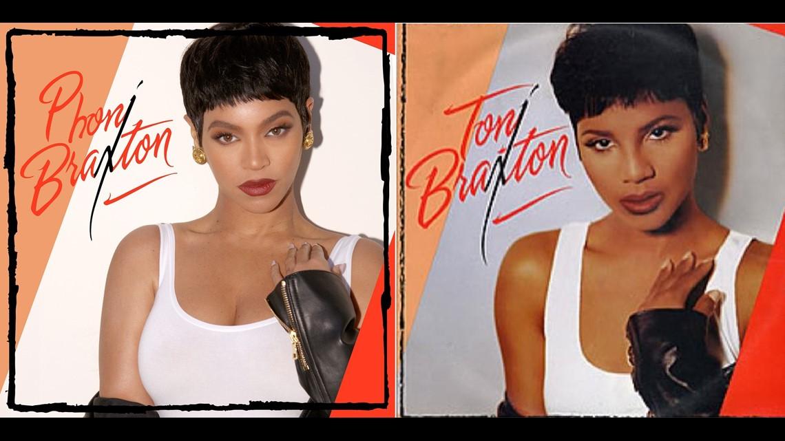 Nailed It Beyonce Tributes Toni Braxton In Halloween Costume Wtsp Com