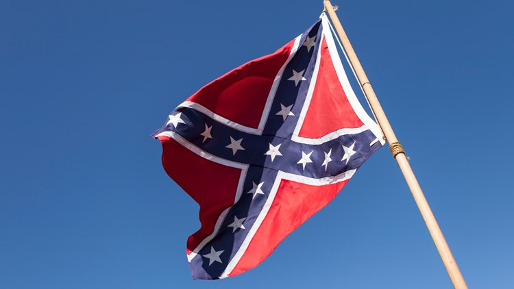 Arkansas leaders propose bill to repeal Confederate Flag Day