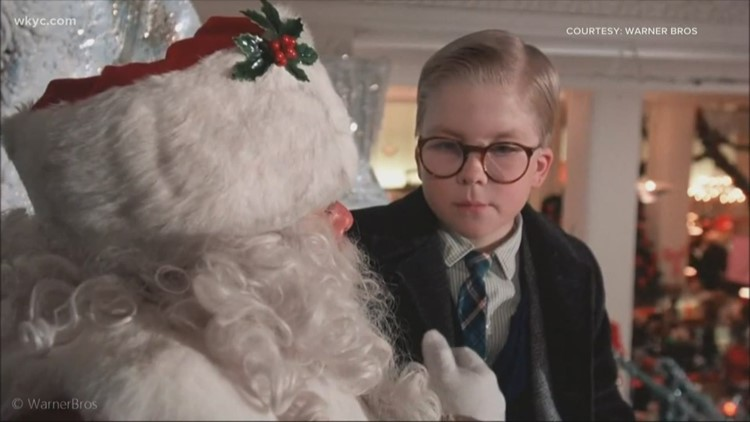Christmas In September Tampa 2020 A Christmas Story' Run postponed until 2021 due to COVID 19 | wtsp.com