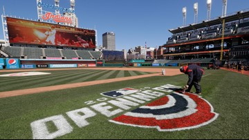 MLB pushes back Opening Day until at least mid-May
