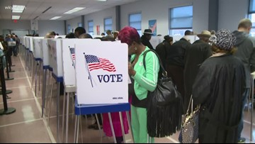 Columbus Day out, Election Day in as paid holiday in Ohio city