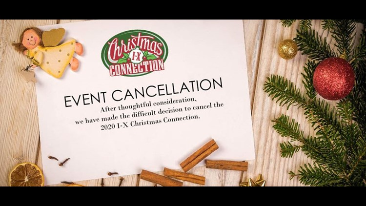 Christmas Events In Tampa Bay 2020 Coronavirus concerns cancel Cleveland I X Christmas Connection