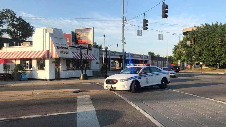 Mass shooting in Dayton, Ohio August 4, 2019