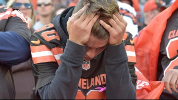 Petition to make 'Bengals/Browns fans' a condition for medical marijuana submitted to Ohio Medical Board