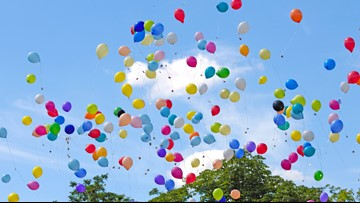 Clearwater has a reminder: 'Balloons hurt our beaches'