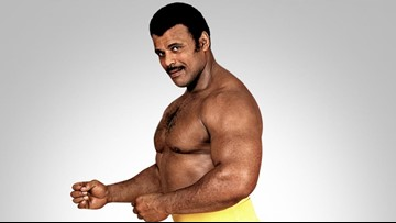 WWE Hall of Famer Rocky Johnson, father of The Rock, dies at 75