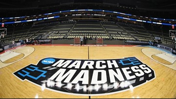 March Madness tournament to be held without fans because of coronavirus
