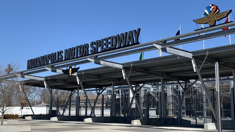 105th Indianapolis 500 to welcome fans at 40 percent capacity