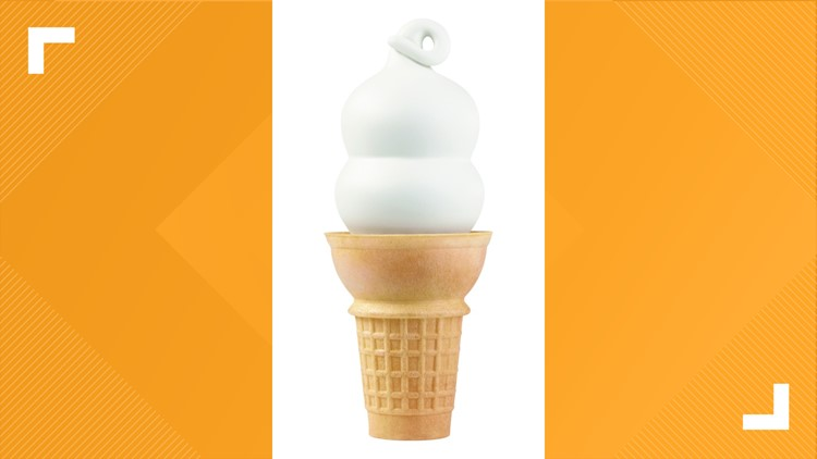 Dairy Queen cancels 'Free Cone Day' in 2021