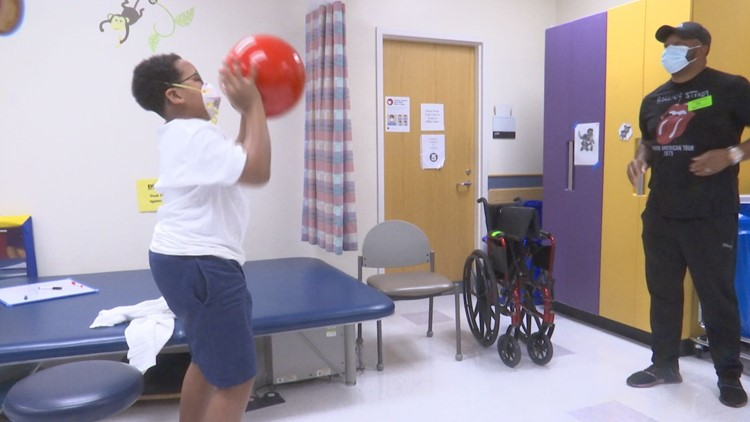 Mother gives 13-year-old son with sickle cell disease a 2nd chance at life