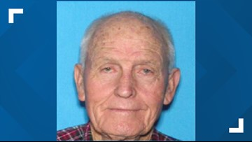 Missing 92-year-old man with dementia last seen on Jacksonville's westside