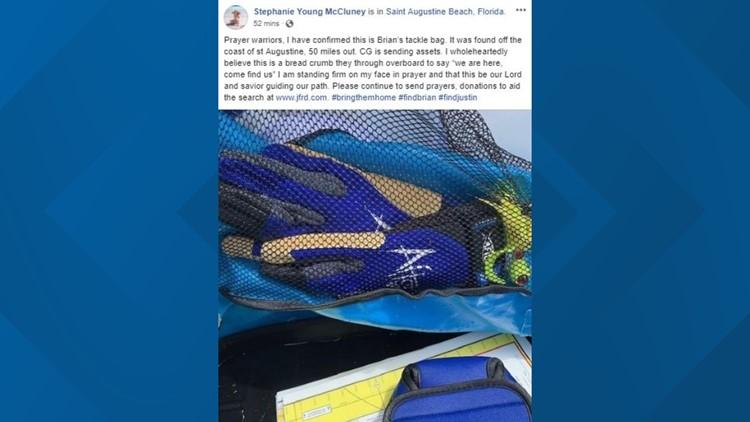 JFRD Tackle Bag