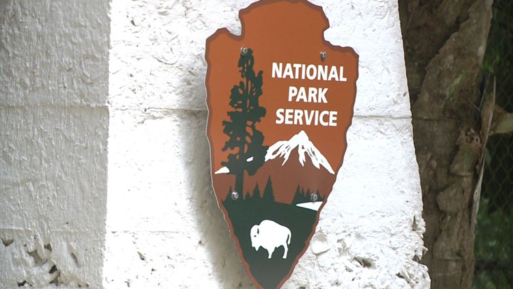 National Parks Week: 15 facts about America's National Parks System