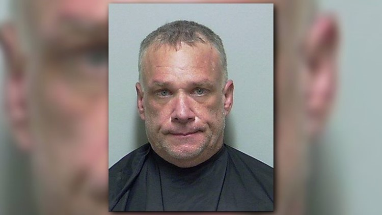 """The Putnam County Sheriff's Office arrested a man Tuesday who called them to see if they could test his """"bad"""" methamphetamine after having an adverse reaction to the drug."""