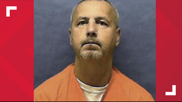 Florida serial killer who targeted gay men set to die tonight, here's the last meal he ordered