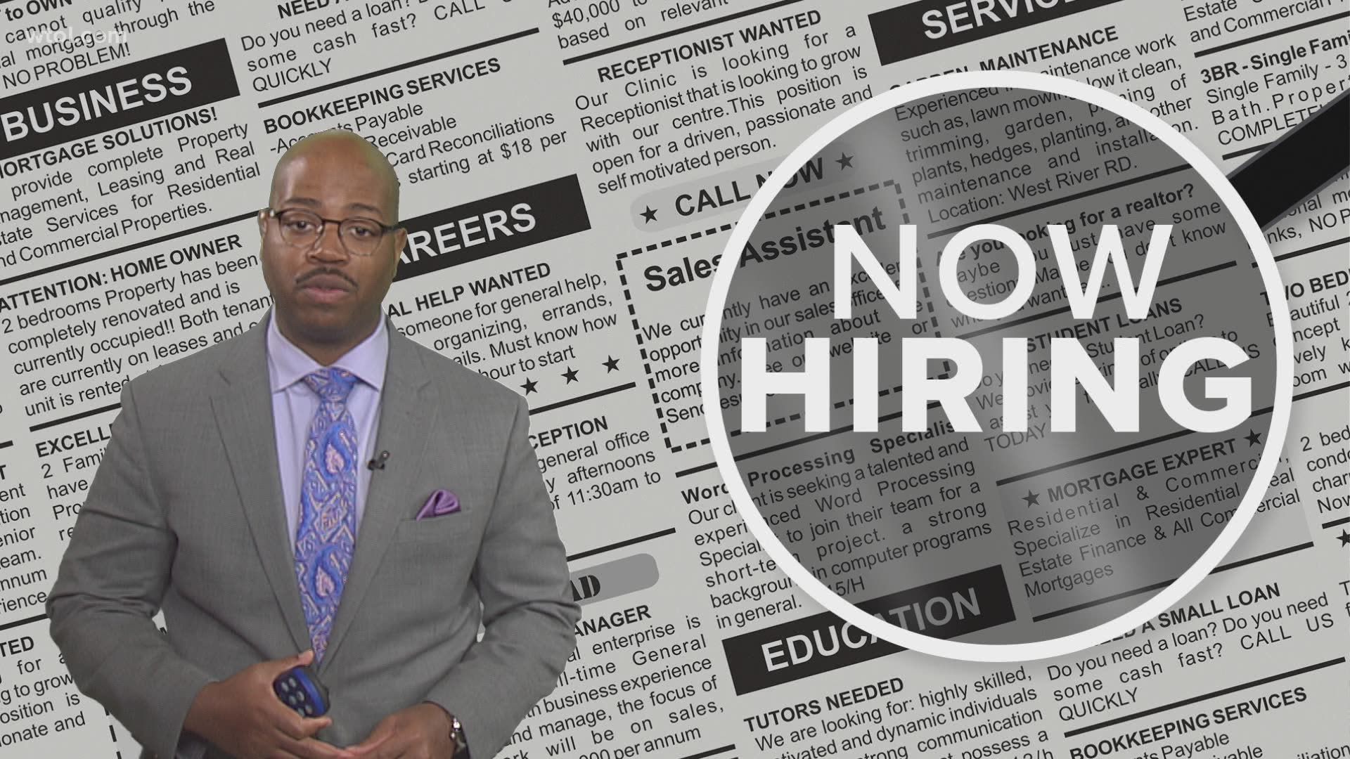 Job Openings In The Toledo Area Wtsp Com