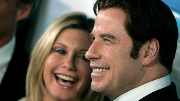 'Grease' sing-along show with John Travolta, Olivia Newton-John coming to Tampa