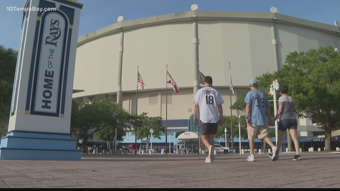 During pandemic, Tampa Bay sports teams affected differently