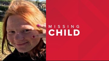 Search ongoing for missing Florida girl